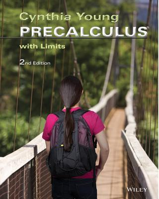 Precalculus By Young, Cynthia Y.